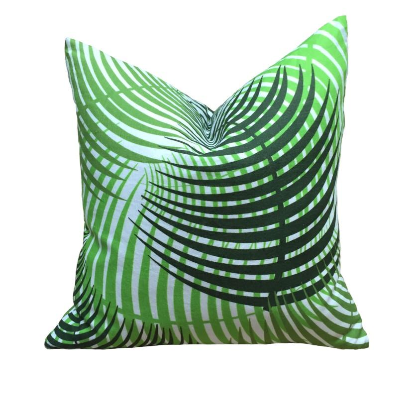 Gillian Fern Pillow