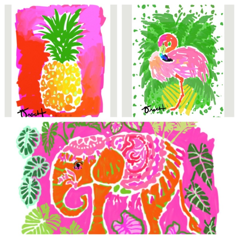 Prints by Kelly Tracht